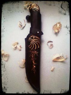 Gallery of Knives / Галерея ножей | VK