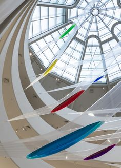 Founded by the visionary artist Yoshihara Jirō in 1954, the Gutai group was legendary in its own time.
