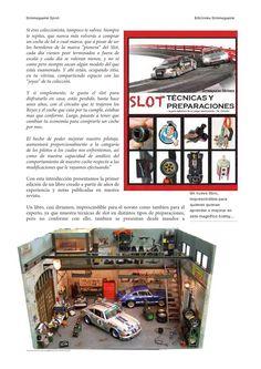 Slotmagazine Sport 18  Revista digital GRATUITA de Slot y automovilismo deportivo.