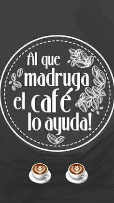 cafe / coffee By: Hectoralbes Coffee And Books, I Love Coffee, My Coffee, Coffee Shop, Words Quotes, Life Quotes, Café Bar, Cafe Bistro, Coffee Wine