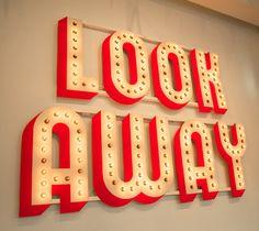 —Look Away