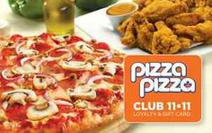 $25 Pizza Pizza Gift Card for $20 - eBay Canada Promotion - pizza-pizza http://www.groceryalerts.ca/25-pizza-pizza-gift-card-20-ebay-canada-promotion/