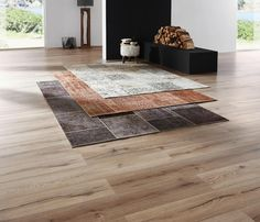 Orientteppich von ESPOSA: hochwertige Schurwolle für Ihr Zuhause!