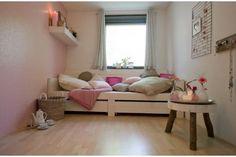 Ruw Meubelen - Relax-kamer!