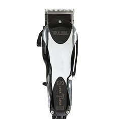 Wahl Professional Super Taper II Hair Clipper – Ultra-Powerful Full Size Clipper – Electromagnetic Motor – Includes 8 Attachment Combs *** You can find more details by visiting the image link. (This is an affiliate link)