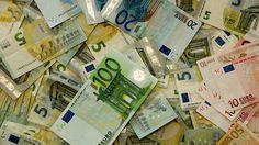 Foto Gratis: Soldi, Valuta, Banconote, Euro - Immagine gratis su ...
