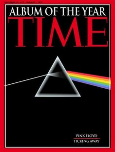 The Dark Side of the Moon - Pink Floyd Pink Floyd Lyrics, Pink Floyd Music, Pink Floyd Art, Breathe Pink Floyd, Music Love, Good Music, Time Pink Floyd, Atom Heart Mother, The Dark Side
