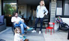 Pierre-Emmanuel Risch et Carole Marchal, Pia 2 ans - The Socialite Family