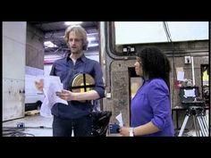 ▶ Le métier de regisseuse !!! - YouTube
