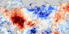 Extreme Temperatures Linked to Changing Air Patterns - Scientific American