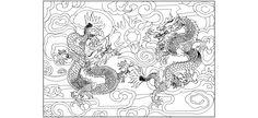 Dwg Adı : Autocad ejderha motifi  İndirme Linki : www.dwgindir.com/puanli/puanli-2-boyutlu-dwgler/puanli-cesitli-dwgler/autocad-ejderha-motifi.html