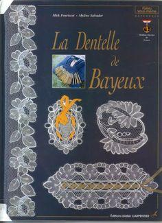 la dentelle de Bayeux - Line B - Picasa Web Album