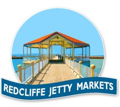 Redcliffe Jetty Markets Come join us at the markets, every Sunday to Wonder through the wide variety of Art and Craft Stalls including fresh fruit and vegetables while listerning to ever changing entertainment. Craft Stalls, Waterfront Property, Fresh Fruits And Vegetables, Real Estate Services, Renting A House, Brisbane, Perfect Place, Places Ive Been, Things To Do