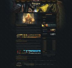World of Warcraft Design Awesome World of Warcraft Artwork online