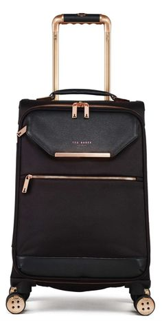 19232eb3da Ted Baker London 22-Inch Trolley Packing Case