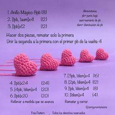 39 Ideas for crochet keychain pattern minis Crochet Lace Edging, Bead Crochet Rope, Crochet Art, Crochet Keychain Pattern, Diy Crafts Crochet, Simply Crochet, Crochet Dragon, Rainbow Crochet, Crochet Decoration