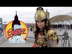 London Super Comic Con 2015 Cosplay Music Video – One Way or Another. Our first visit to London Super Comic Con in 2015 and we met some incredible Cosplayers. Check out the video for some of our favourite Adventure Time Cosplayers ever!