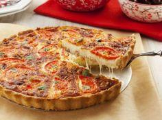 Torta de Pizza - Veja mais em: http://www.cybercook.com.br/receita-de-torta-de-pizza.html?codigo=116177