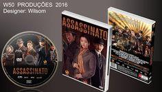 W50 produções mp3: Assassinato  -  Lançamento  2016