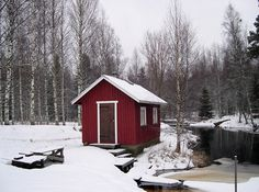 Ten things about Finland that shock first-time visitors.