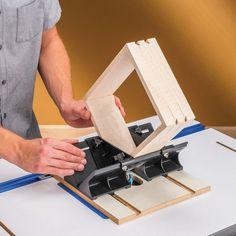 Rockler Router Table Spline Jig | Rockler Woodworking and Hardware