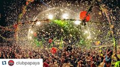 #Repost @clubpapaya  Who was partying with us at the amazing @elrowofficial party during @barrakud_official festival? The club was looking more magical than ever!  @goxmag #elrow #elrowofficial #barrakud #barrakudfestival #ravetheworld #papaya #papayaclub #papaya2016 #zrce #zrcebeach #islandofpag #novalja #croatia #adriatic #summer #festival #music