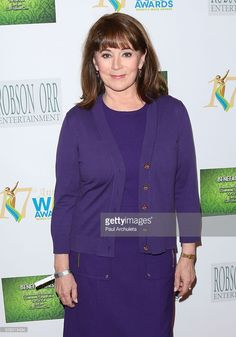 Actress Patricia Richardson attends the Annual Women's Image Awards at Royce Hall, UCLA on February 2016 in Westwood, California. Patricia Richardson, Royce Hall, Tv Moms, Home Improvement Tv Show, Star Wars, Revolvers, Aging Gracefully, Female Celebrities, February