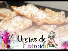YouTube Beignets, Churros, Cereal, Breakfast, Ethnic Recipes, Pains, Youtube, Breads, Desserts