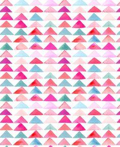 http://www.yaochengdesign.com/surface-patterns/triangles-pink-turq/