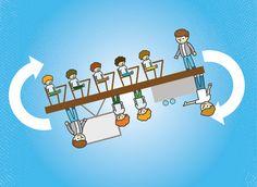 Flip the classroom | El Blog de Educación y TIC