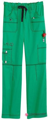 Okay, now these are some useful, like the bright green color too, nice for ER Scrubs - Dickies Youtility 9 Pocket Scrub Pant Healthcare Uniforms, Medical Uniforms, Nursing Wear, Nursing Clothes, Cute Scrubs, Scrubs Uniform, Tactical Clothing, Uniform Design, Medical Scrubs