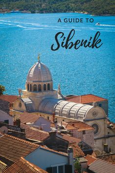 Sibenik isn't one of the first destinations you think of in Croatia, with Dubrovnik and Split proving more popular. There are plenty of things to do in the city and surrounding areas – from exploring the old town to admiring the nature and waterfalls of Krka and Plitvice Lakes National Park. Sibenik is located on the coast in the Dalmatia region of the country – an area with rich culture. This Sibenik travel guide covers what to do, budget tips, day trips to Trogir and Zadar, cost info and…
