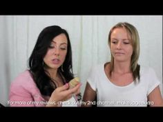 Review! Maybelline Mousse Foundation (plus bloopers!) - YouTube