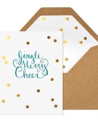 Holiday Cards | Oh So Beautiful Paper