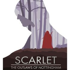 Scarlet: The Outlaws of Nottingham by The Faithful Troubadour Publications on SoundCloud