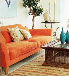 Peach Furniture - Beautiful!