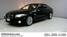 2012 BMW 5 Series 535i xDrive - NJ Auto Auction in Jersey City www.NJStateAuto.com