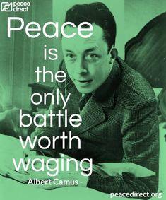 Genuine Love, Age Of Aquarius, Albert Camus, Interesting Quotes, True Words, Famous Quotes, Proverbs, Sentences, Insight