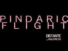 """Distante"" Pindaric Flight_paulstretch - YouTube"