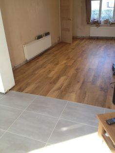 Luxury Vinyl Tile Flooring - Practical & versatile, this vinyl flooring is suitable for every room. Kardean Flooring, Luxury Vinyl Tile Flooring, Floors, Wood Stone, Plank, Living Room, Auckland, Kitchen Inspiration, Cellar