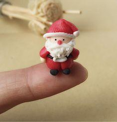 Miniature Santa ClausMiniature SantaMiniature Santa