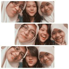 @naandaaaaaaaaaa @nabilabaraja #Friends #Always