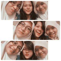 @naandaaaaaaaaaa @nabilabaraja #Friends #Always