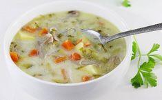 Rezept für Zucchinipastete - New Ideas Recipe R, Bon Appetit, Nutella, Harissa, Zucchini, Ukraine, Eat Slowly, Vegetarian Recipes, Russia