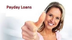 If your next paycheck is far away and need of urgent cash then you can apply for #paydayloans. With these funds borrowers can get advance money without any delay and repay back the amount after their upcoming salary. www.paydayloansnobankaccount.com