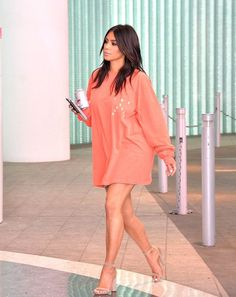 Keeping Up With Kimye — Kim out in Los Angeles, CA - June 2, 2016