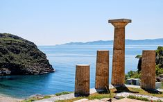 Kea: A Favorite Weekend Getaway - Greece Is