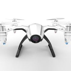 Perfect for Beginner to Intermediate flyers looking to have some fun, and if you are planning to be a drone master you can always turn the headless mode off for more precise flying. View your flight LIVE throught the 4 inch LCD screen on your controller. The U28 Drone is equipped with FPV (First Person View). Drone and controller sync immediately upon powering on. Radio controller is oversized and much larger than the drone itself. It's equipped with a large built in 4in LCD screen for easy…