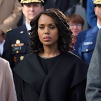 """New """"Scandal"""" Teaser Shows Olivia On The Dark Side, But Facing The Light Perfect Movie, Olivia Pope, Kerry Washington, Tv Series Online, Who Runs The World, Shake It Off, Season 7, Scandal, Mtv"""