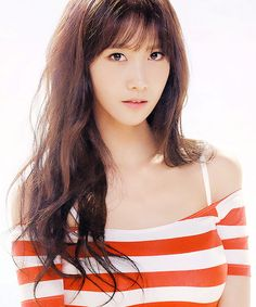 Yoona ❤️❤️